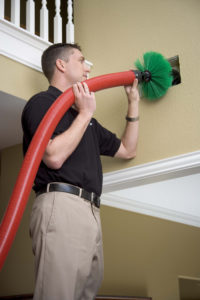 Qualified Air Duct Cleaning Technicians