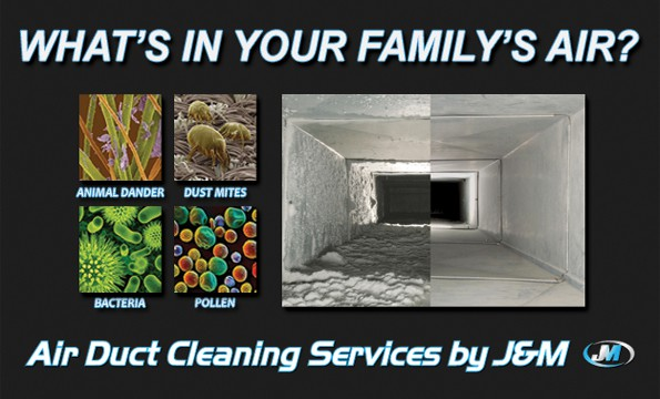 Air Duct Cleaning Aloha